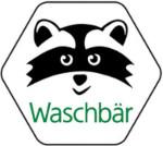 Waschbär GmbH-Logo