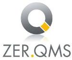 ZER-QMS, Zertifizierungsstelle, Qualitäts- und Umweltgutachter GmbH-Logo