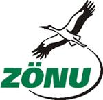 Zentrum für Ökologie, Natur- und Umweltschutz ZÖNU-Logo